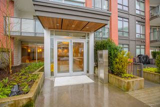 "Photo 4: 108 20 E ROYAL Avenue in New Westminster: Fraserview NW Condo for sale in ""THE LOOKOUT"" : MLS®# R2237178"