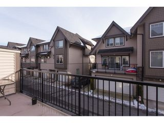 "Photo 2: 39 6895 188 Street in Surrey: Clayton Townhouse for sale in ""Bella Vita"" (Cloverdale)  : MLS®# R2241296"