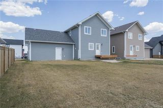 Photo 19: 53 Wyndham Court in Niverville: Fifth Avenue Estates Residential for sale (R07)  : MLS®# 1803760