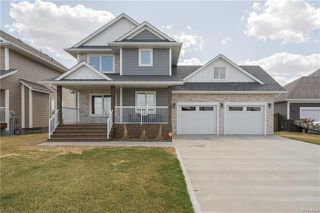 Photo 17: 53 Wyndham Court in Niverville: Fifth Avenue Estates Residential for sale (R07)  : MLS®# 1803760