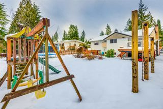 Photo 20: R2242874 - 840 SEYMOUR DR, COQUITLAM HOUSE