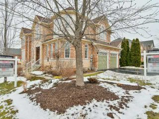 Photo 2: 1426 Pinery Cres in Oakville: Iroquois Ridge North Freehold for sale : MLS®# W4044662