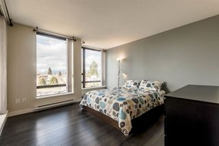 "Photo 14: 708 7325 ARCOLA Street in Burnaby: Highgate Condo for sale in ""ESPRIT 2"" (Burnaby South)  : MLS®# R2244554"