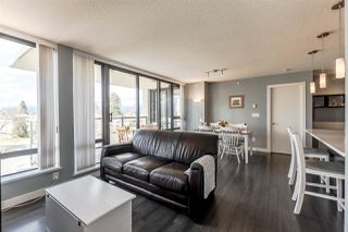 "Photo 6: 708 7325 ARCOLA Street in Burnaby: Highgate Condo for sale in ""ESPRIT 2"" (Burnaby South)  : MLS®# R2244554"