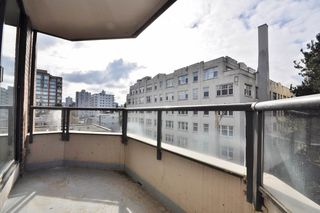 """Photo 12: 605 1950 ROBSON Street in Vancouver: West End VW Condo for sale in """"THE CHATSWORTH"""" (Vancouver West)  : MLS®# R2245609"""