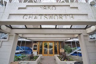 "Photo 1: 605 1950 ROBSON Street in Vancouver: West End VW Condo for sale in ""THE CHATSWORTH"" (Vancouver West)  : MLS®# R2245609"
