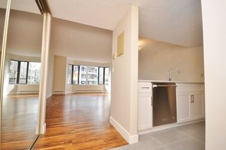 "Photo 6: 605 1950 ROBSON Street in Vancouver: West End VW Condo for sale in ""THE CHATSWORTH"" (Vancouver West)  : MLS®# R2245609"