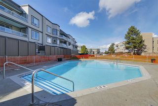 """Photo 16: 309 1830 E SOUTHMERE Crescent in Surrey: Sunnyside Park Surrey Condo for sale in """"Southmere Mews"""" (South Surrey White Rock)  : MLS®# R2246852"""
