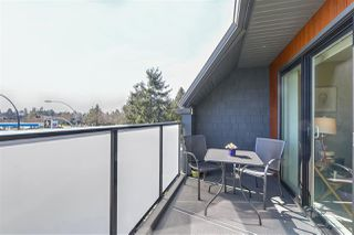 """Photo 14: 309 1830 E SOUTHMERE Crescent in Surrey: Sunnyside Park Surrey Condo for sale in """"Southmere Mews"""" (South Surrey White Rock)  : MLS®# R2246852"""