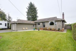 "Photo 1: 5150 S WHITWORTH Crescent in Delta: Ladner Elementary House for sale in ""LADNER ELEMENTARY"" (Ladner)  : MLS®# R2250789"