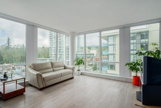 "Photo 3: 508 1550 FERN Street in North Vancouver: Lynnmour Condo for sale in ""The Beacon at Seylynn Village"" : MLS®# R2251675"