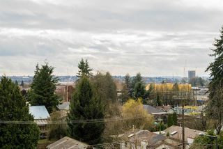 "Photo 7: 508 1550 FERN Street in North Vancouver: Lynnmour Condo for sale in ""The Beacon at Seylynn Village"" : MLS®# R2251675"