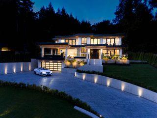 Main Photo: 4391 ROCKRIDGE Road in West Vancouver: Rockridge House for sale : MLS®# R2252874