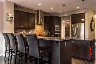 Photo 10: 133 RIVIERA Crescent: Cochrane House for sale : MLS®# C4185645