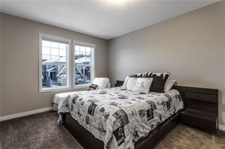 Photo 26: 133 RIVIERA Crescent: Cochrane House for sale : MLS®# C4185645