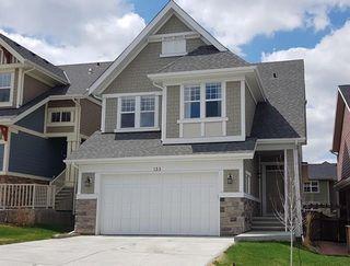 Photo 1: 133 RIVIERA Crescent: Cochrane House for sale : MLS®# C4185645