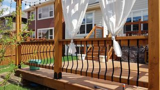 Photo 34: 133 RIVIERA Crescent: Cochrane House for sale : MLS®# C4185645