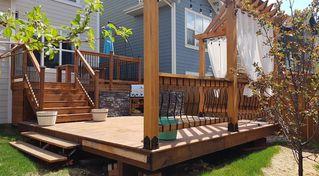 Photo 32: 133 RIVIERA Crescent: Cochrane House for sale : MLS®# C4185645