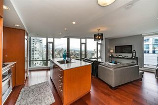 "Photo 3: 2901 1255 SEYMOUR Street in Vancouver: Downtown VW Condo for sale in ""ELAN"" (Vancouver West)  : MLS®# R2272876"