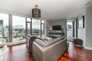 "Photo 4: 2901 1255 SEYMOUR Street in Vancouver: Downtown VW Condo for sale in ""ELAN"" (Vancouver West)  : MLS®# R2272876"