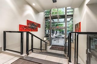 "Photo 2: 2901 1255 SEYMOUR Street in Vancouver: Downtown VW Condo for sale in ""ELAN"" (Vancouver West)  : MLS®# R2272876"