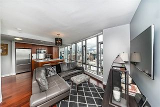 "Photo 5: 2901 1255 SEYMOUR Street in Vancouver: Downtown VW Condo for sale in ""ELAN"" (Vancouver West)  : MLS®# R2272876"