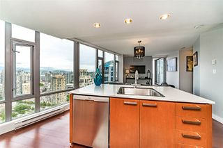 "Photo 8: 2901 1255 SEYMOUR Street in Vancouver: Downtown VW Condo for sale in ""ELAN"" (Vancouver West)  : MLS®# R2272876"
