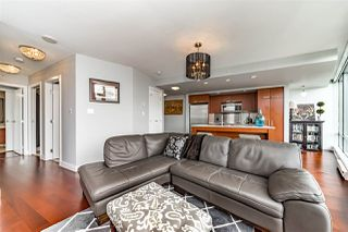 "Photo 6: 2901 1255 SEYMOUR Street in Vancouver: Downtown VW Condo for sale in ""ELAN"" (Vancouver West)  : MLS®# R2272876"
