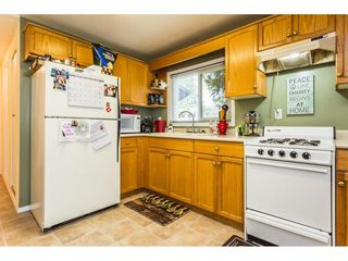 "Photo 16: 3633 BURNSIDE Drive in Abbotsford: Abbotsford East House for sale in ""SANDY HILL"" : MLS®# R2274309"