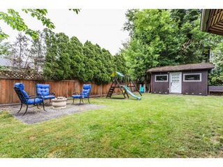 "Photo 2: 3633 BURNSIDE Drive in Abbotsford: Abbotsford East House for sale in ""SANDY HILL"" : MLS®# R2274309"