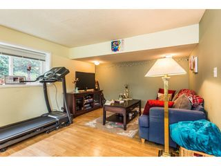 "Photo 14: 3633 BURNSIDE Drive in Abbotsford: Abbotsford East House for sale in ""SANDY HILL"" : MLS®# R2274309"