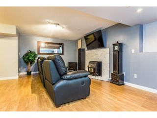 "Photo 12: 3633 BURNSIDE Drive in Abbotsford: Abbotsford East House for sale in ""SANDY HILL"" : MLS®# R2274309"