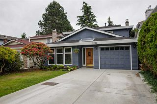 Photo 1: 5228 HOLLYCROFT Drive in Richmond: Steveston North House for sale : MLS®# R2279468