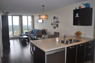 """Photo 2: 3508 9981 WHALLEY Boulevard in Surrey: Whalley Condo for sale in """"Park Place"""" (North Surrey)  : MLS®# R2279566"""