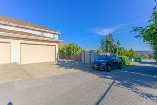 Photo 20: 268 BLUE MOUNTAIN Street in Coquitlam: Coquitlam West House 1/2 Duplex for sale : MLS®# R2292665