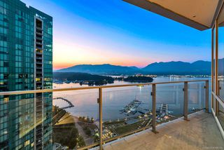 Photo 16: 2102 1077 W CORDOVA Street in Vancouver: Coal Harbour Condo for sale (Vancouver West)  : MLS®# R2293394