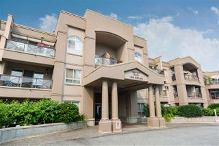 "Photo 2: 307 2109 ROWLAND Street in Port Coquitlam: Central Pt Coquitlam Condo for sale in ""PARKVIEW PLACE"" : MLS®# R2300379"