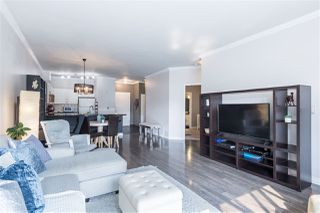 "Photo 5: 307 2109 ROWLAND Street in Port Coquitlam: Central Pt Coquitlam Condo for sale in ""PARKVIEW PLACE"" : MLS®# R2300379"