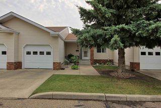 Main Photo: 19 903 109 Street in Edmonton: Zone 16 Townhouse for sale : MLS®# E4127828