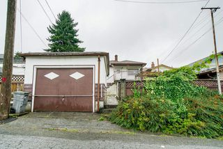 Photo 19: 1132 NOOTKA Street in Vancouver: Renfrew VE House for sale (Vancouver East)  : MLS®# R2304643