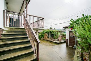 Photo 17: 1132 NOOTKA Street in Vancouver: Renfrew VE House for sale (Vancouver East)  : MLS®# R2304643