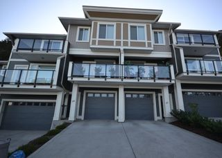 """Main Photo: 47 6026 LINDEMAN Street in Sardis: Promontory Townhouse for sale in """"HILLCREST LANE"""" : MLS®# R2305922"""