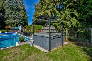 Photo 17: 34635 KENT Avenue in Abbotsford: Abbotsford East House for sale : MLS®# R2311285