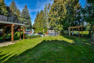 Photo 19: 34635 KENT Avenue in Abbotsford: Abbotsford East House for sale : MLS®# R2311285