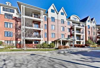 Main Photo: 201 9811 96A Street in Edmonton: Zone 18 Condo for sale : MLS®# E4133771