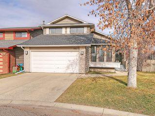 Photo 1: 99 BERNARD Court NW in Calgary: Beddington Heights Detached for sale : MLS®# C4215187