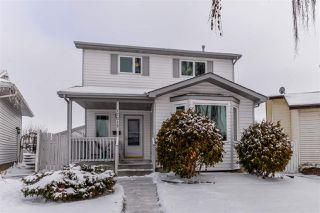 Main Photo: 17215 92 Street in Edmonton: Zone 28 House for sale : MLS®# E4135061