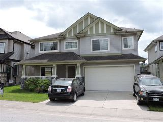 Main Photo: 33124 DALKE Avenue in Mission: Mission BC House for sale : MLS®# R2325722