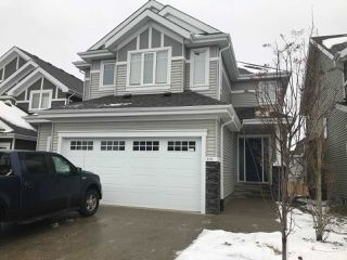 Photo 1: 9032 24 ave SW in Edmonton: Zone 53 House for sale : MLS®# E4137258