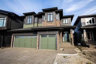 Main Photo: 2254 KELLY Crescent in Edmonton: Zone 56 House for sale : MLS®# E4137739
